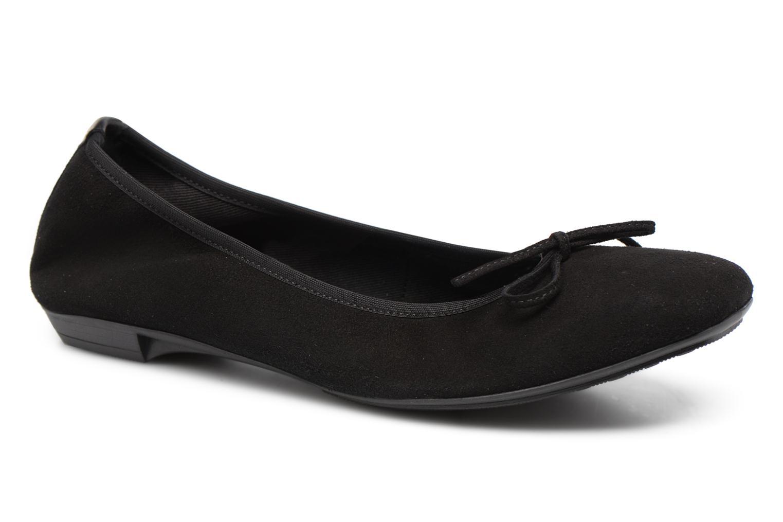 modelo más vendido de la marca Elizabeth - Stuart YONIS 300 (Negro) - Elizabeth Bailarinas en Más cómodo 1cb901