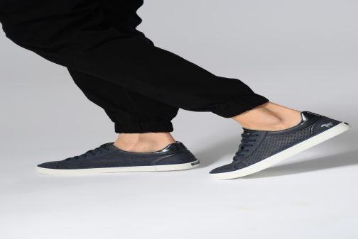 Sneakers Mustang shoes Argia Blauw onder
