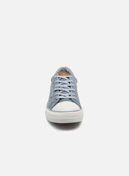 Sneakers Mustang shoes Fanchi Blauw model