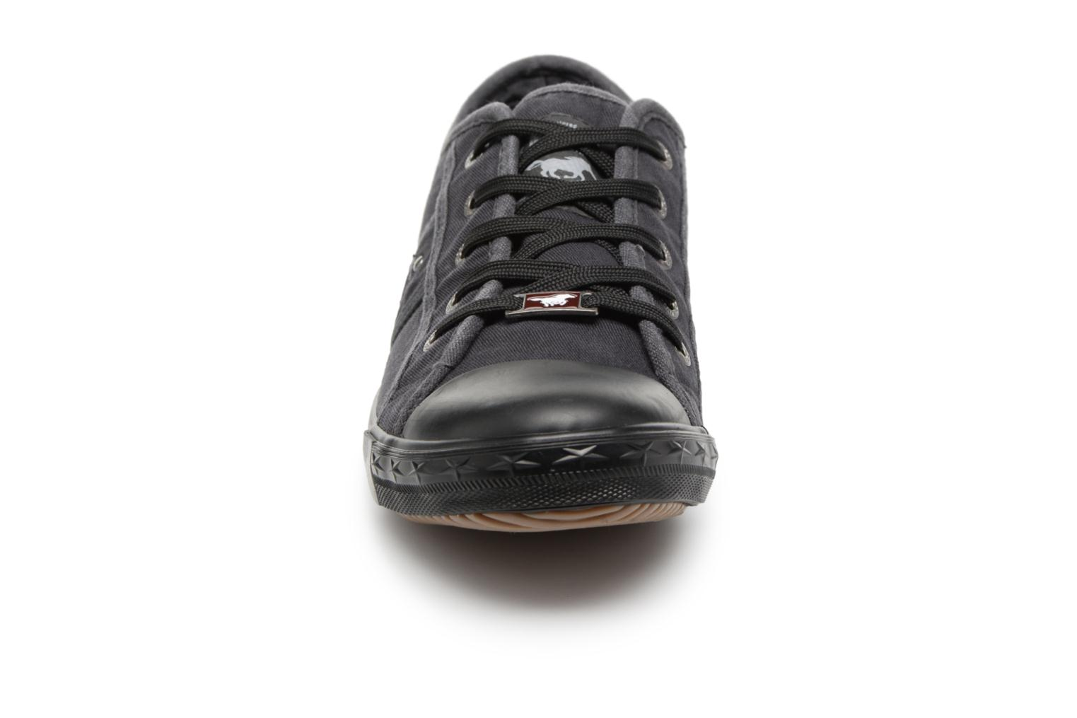 259 Mustang Mustang Graphit Shoes Shoes Bamba Graphit Bamba 0CC6tqw