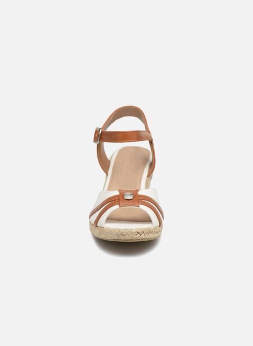 Sandales Et Weiss Nu Mustang Saoa 1 Shoes pieds kuTwOXZiPl