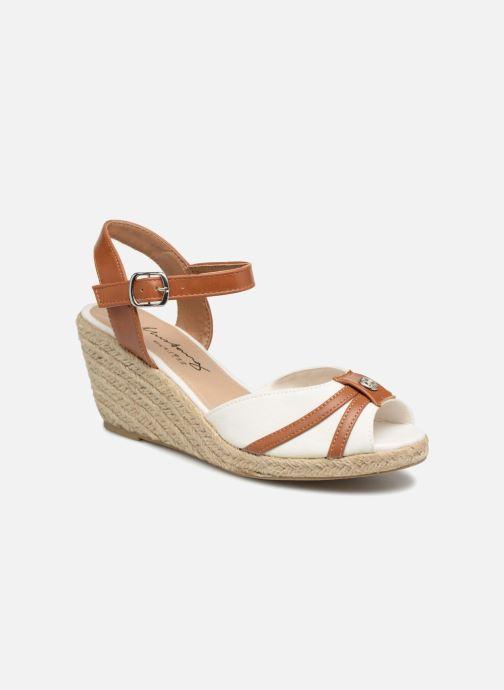 Sandalen Damen Saoa