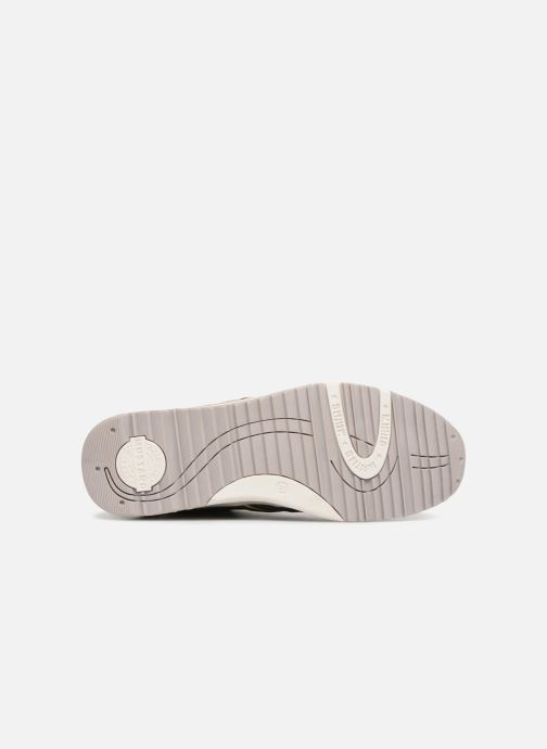 Sneakers Mustang shoes Vlois Grigio immagine dall'alto