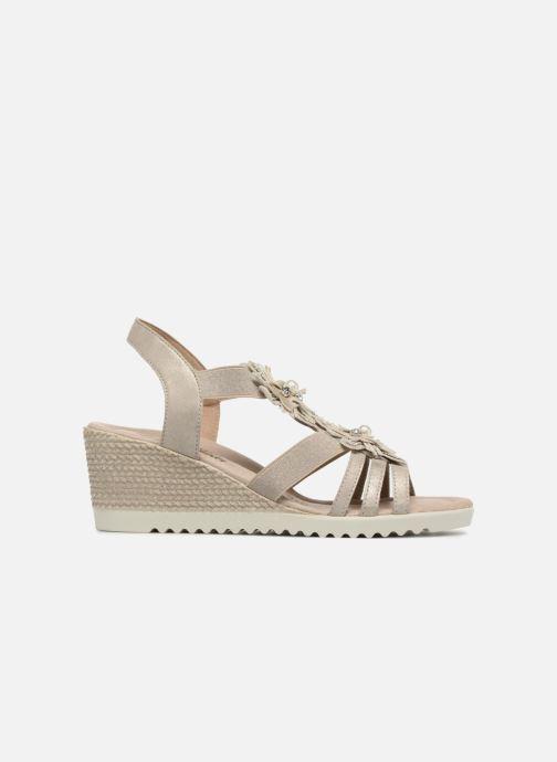 Sandales Adney pieds Remonte Et D3462 Nu Muschel H2W9YeEID