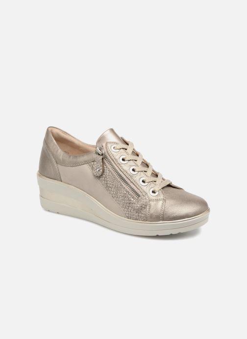 Sneaker Remonte Beryl R7206 beige detaillierte ansicht/modell