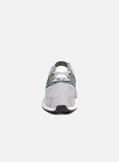 Sneaker adidas originals Eqt Cushion Adv grau schuhe getragen
