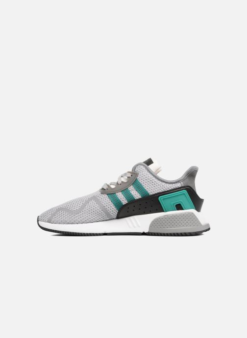 Sneakers adidas originals Eqt Cushion Adv Grijs voorkant