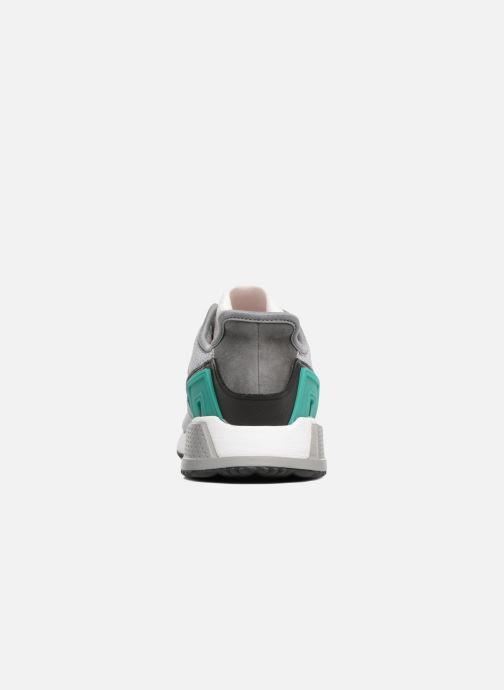 Sneaker adidas originals Eqt Cushion Adv grau ansicht von rechts