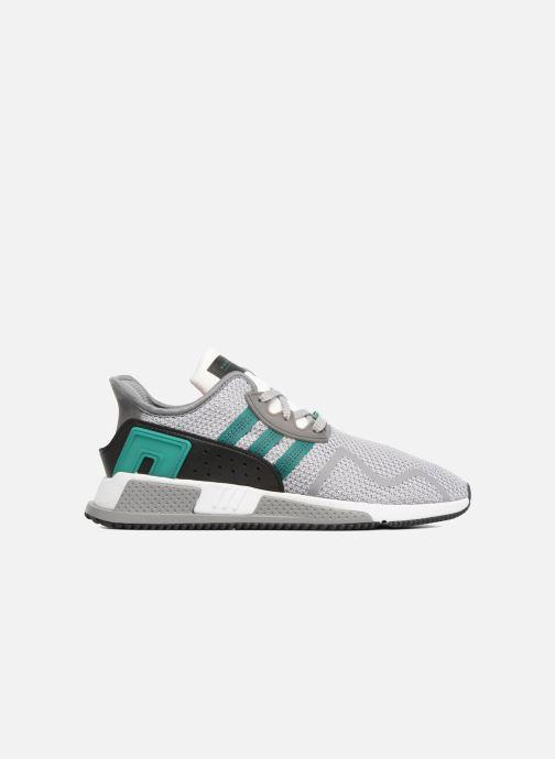Sneakers adidas originals Eqt Cushion Adv Grijs achterkant
