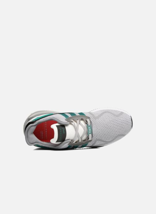Sneaker adidas originals Eqt Cushion Adv grau ansicht von links