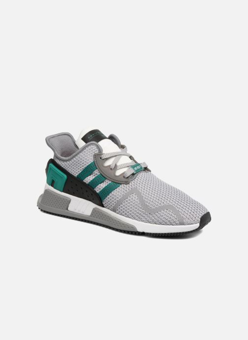 Sneakers adidas originals Eqt Cushion Adv Grijs detail