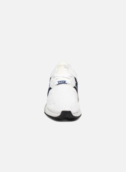 Deportivas adidas originals Eqt Cushion Adv Blanco vista del modelo