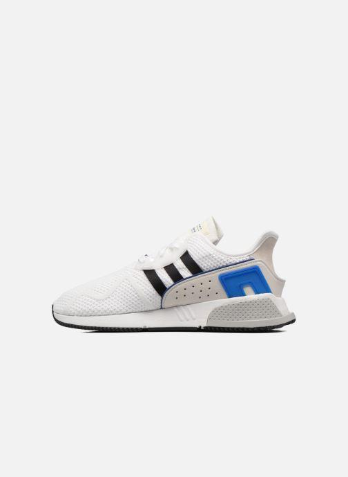 Sneakers Adidas Originals Eqt Cushion Adv Bianco immagine frontale