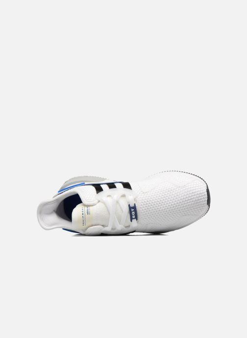 Sneaker adidas originals Eqt Cushion Adv weiß ansicht von links
