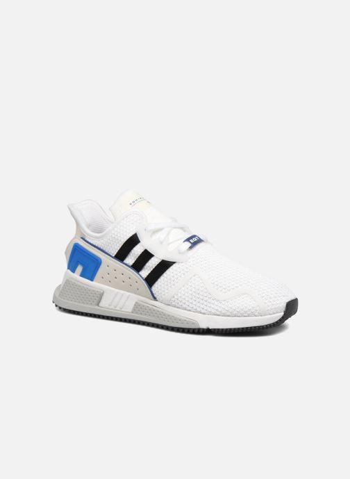 Sneakers adidas originals Eqt Cushion Adv Wit detail