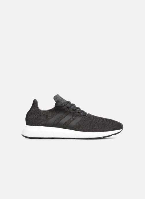 Sneakers Adidas Originals Swift Run Nero immagine posteriore