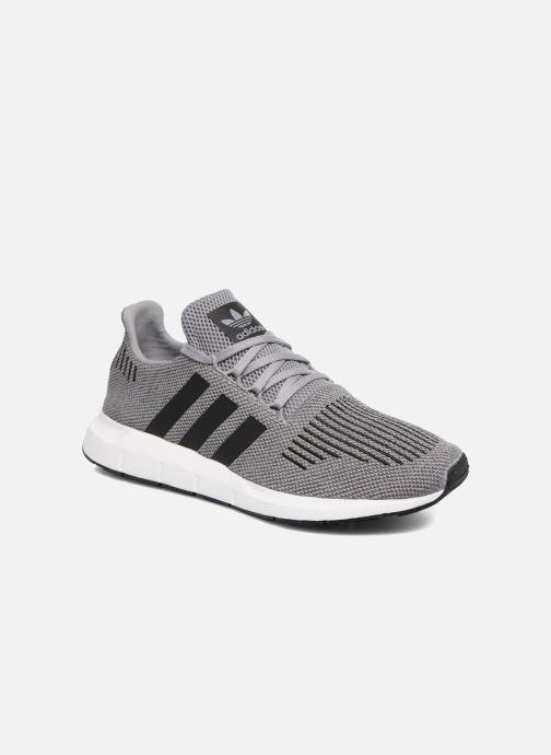Sneaker adidas originals Swift Run grau detaillierte ansicht/modell