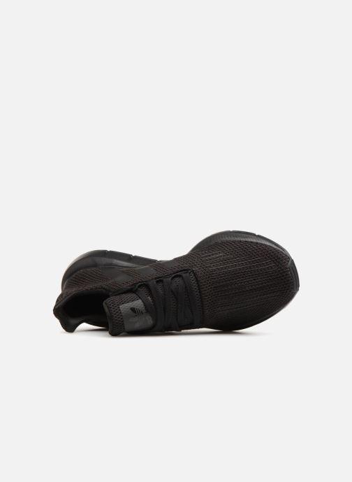 Sneakers adidas originals Swift Run Zwart links