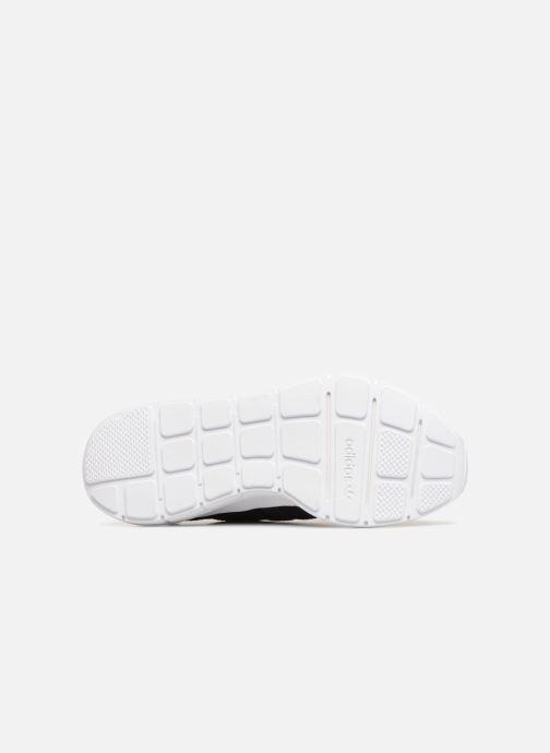 Sneakers adidas originals Swift Run Svart bild från ovan