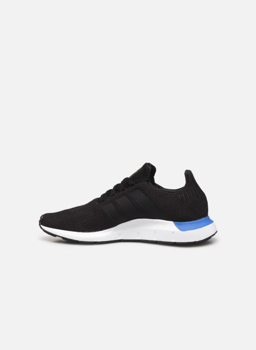 Sneakers adidas originals Swift Run Sort se forfra