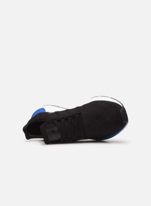 Sneakers adidas originals Swift Run Sort se fra venstre