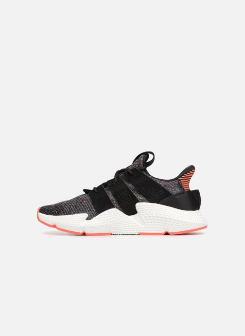 Sneakers Adidas Originals Prophere Nero immagine frontale