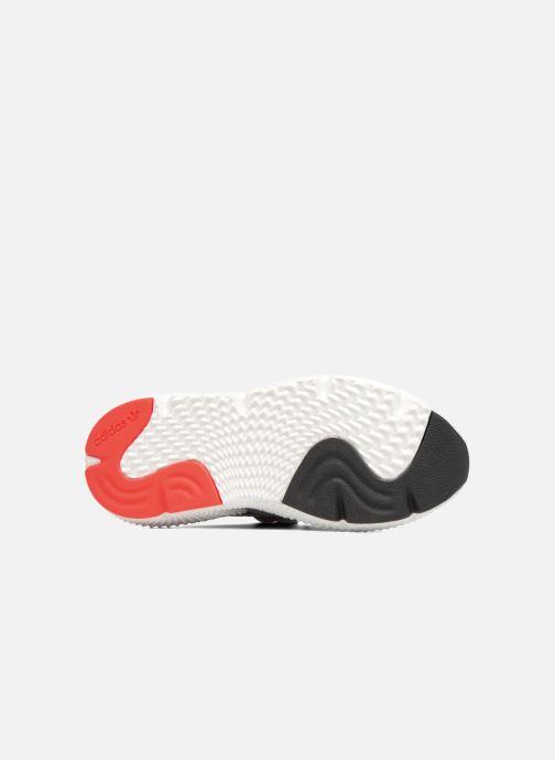 Sneaker adidas originals Prophere grau ansicht von oben