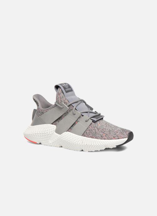 Sneaker adidas originals Prophere grau detaillierte ansicht/modell