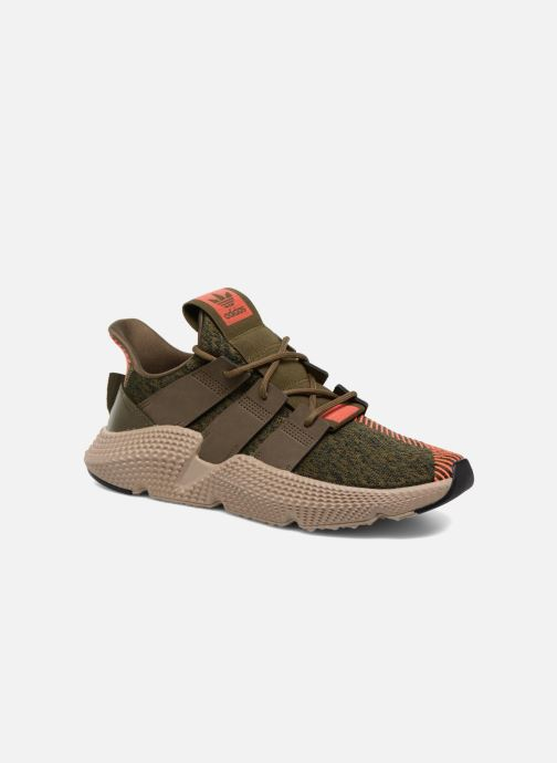 Adidas Originals Prophere (Nero) - scarpe da ginnastica chez | I Consumatori In Primo Luogo  | Scolaro/Ragazze Scarpa