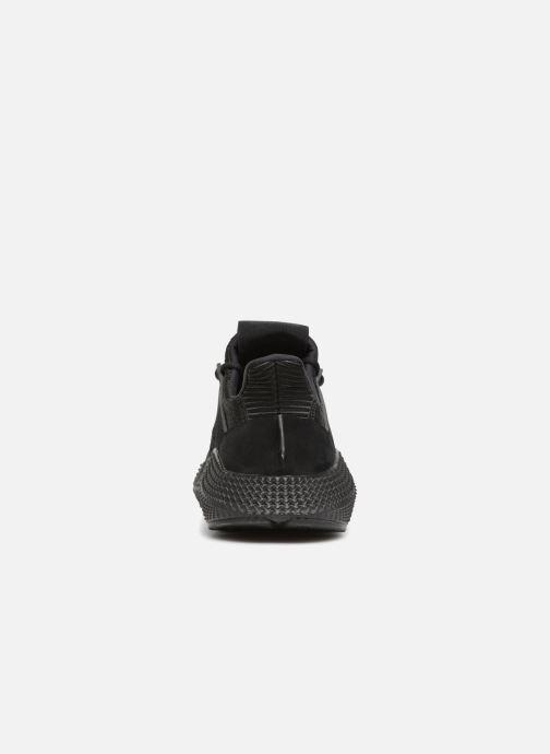 Sneakers Adidas Originals Prophere Svart Bild från höger sidan