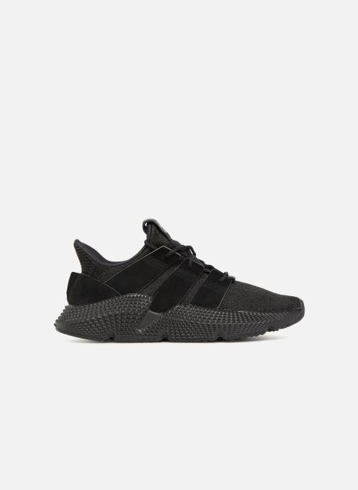 Sneaker Adidas Originals Prophere schwarz ansicht von hinten