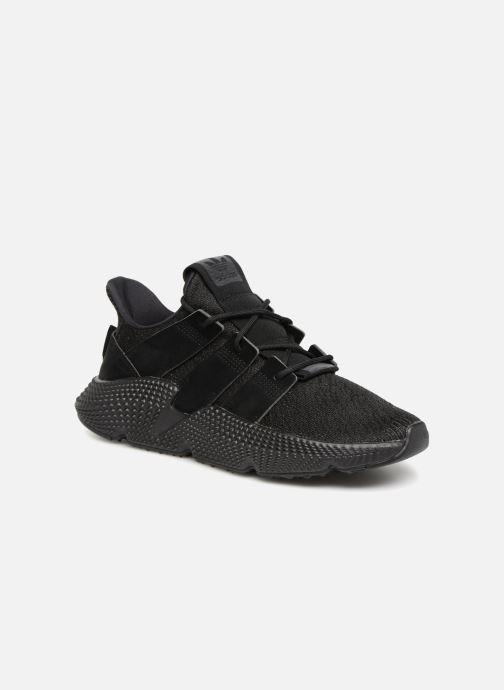 Sneaker Adidas Originals Prophere schwarz detaillierte ansicht/modell