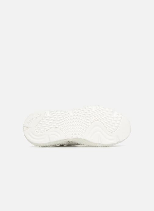 Sneakers adidas originals Prophere Bianco immagine dall'alto