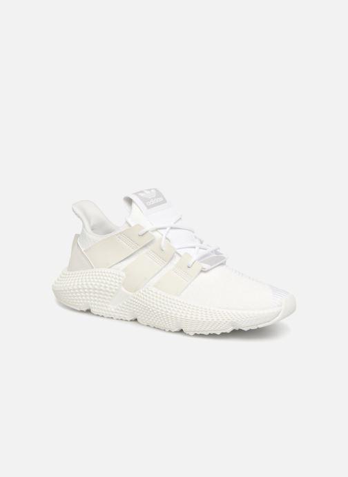 Sneaker Adidas Originals Prophere weiß detaillierte ansicht/modell