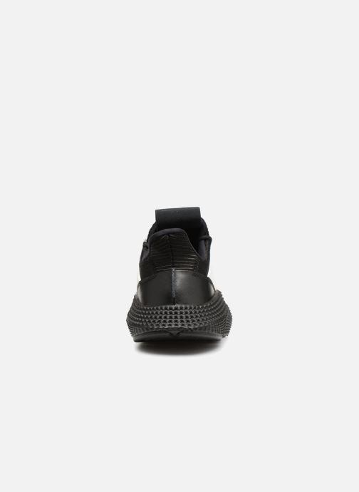 Sneaker Adidas Originals Prophere schwarz ansicht von rechts