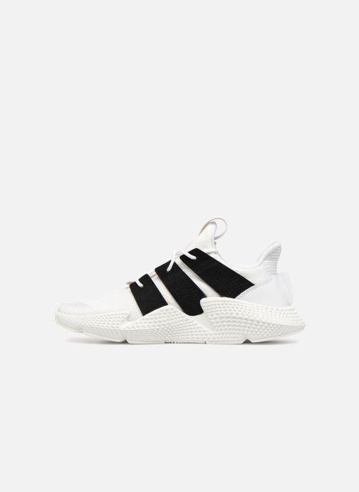 adidas originals Prophere (Blanc) Baskets chez Sarenza