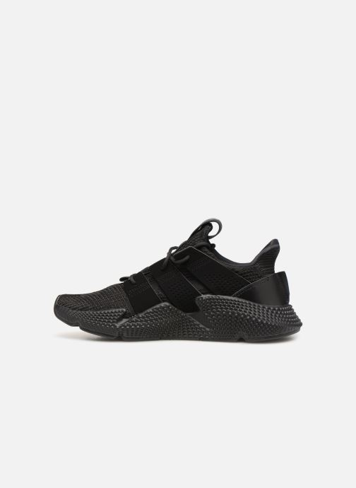 Sneakers Adidas Originals Prophere Svart bild från framsidan