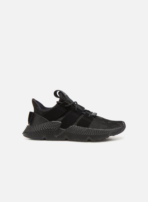 Sneakers adidas originals Prophere Svart bild från baksidan