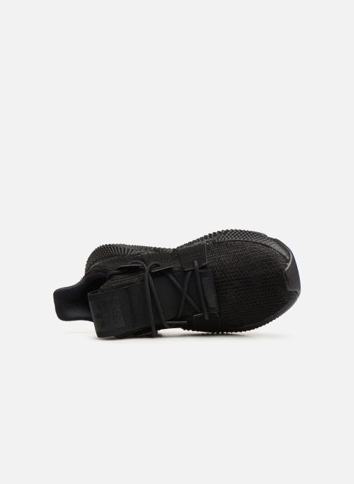 Sneakers adidas originals Prophere Svart bild från vänster sidan