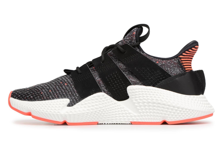 Sneakers Adidas Originals Prophere Zwart voorkant