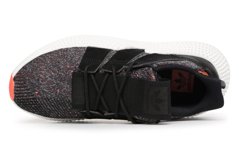 Sneakers Adidas Originals Prophere Zwart links