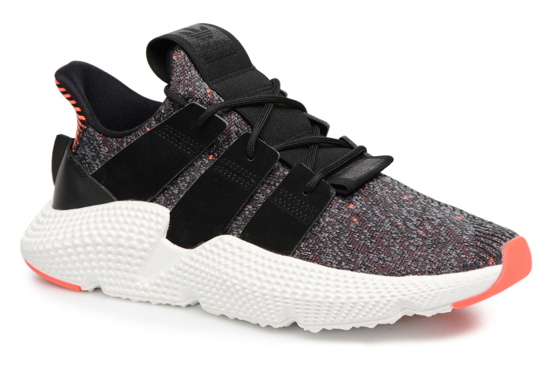 Sneakers Adidas Originals Prophere Zwart detail