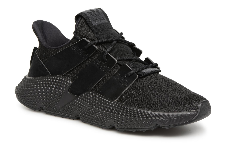 Adidas Originali Prophere (Nero) Sarenza Formatori Chez Sarenza (Nero) (323118) 6a33a3
