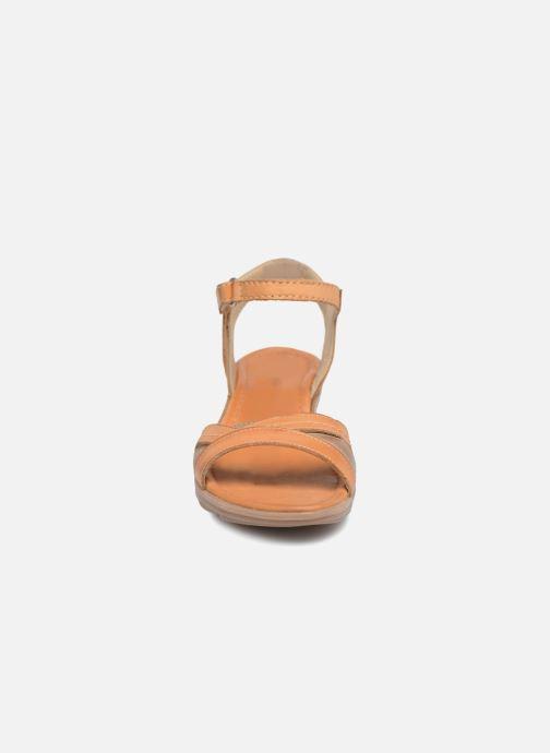 Khrio Et Sandales Pabaky Nu Mohait Canella pieds OPn0w8k