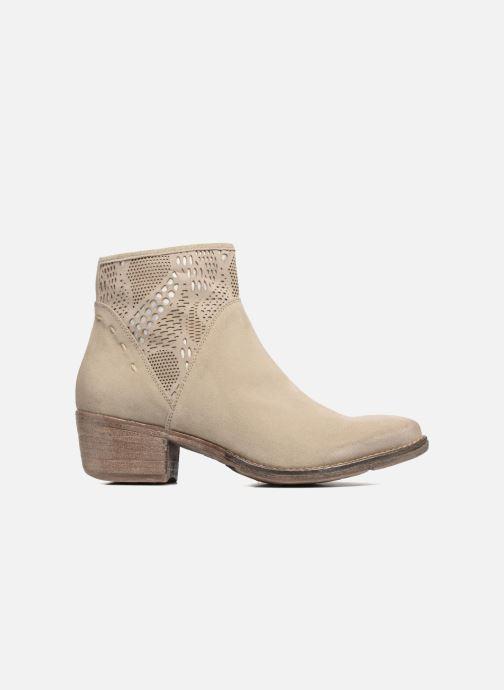 Bottines et boots Khrio Caloda / saio sand Beige vue derrière