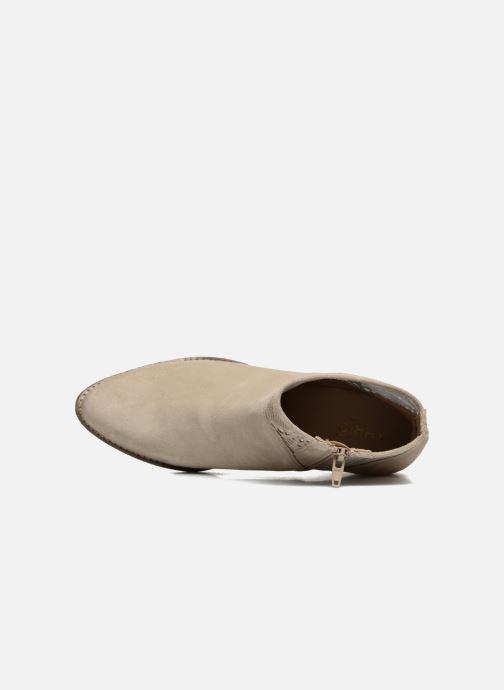 Bottines et boots Khrio Caloda / saio sand Beige vue gauche