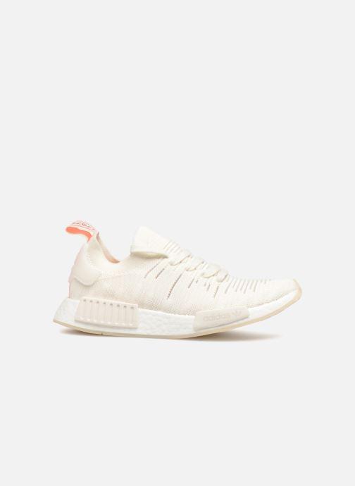 Sneakers adidas originals Nmd_R1 Stlt Pk W Hvid se bagfra