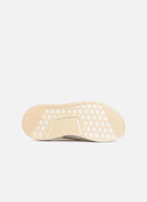 Sneakers adidas originals Nmd_R1 Stlt Pk W Hvid se foroven