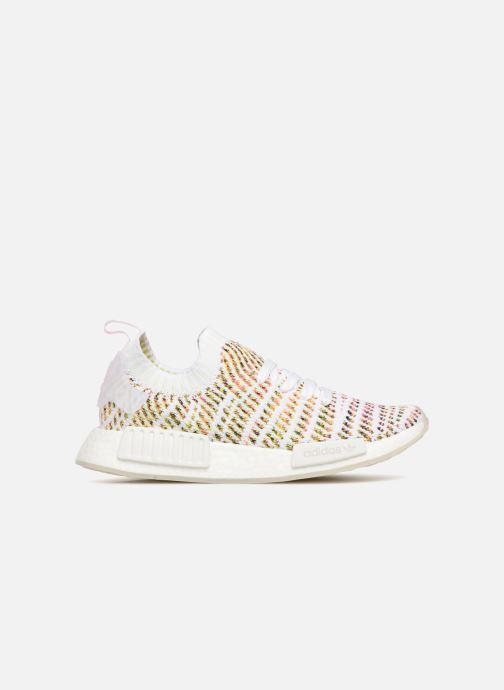 Sneakers adidas originals Nmd_R1 Stlt Pk W Bianco immagine posteriore