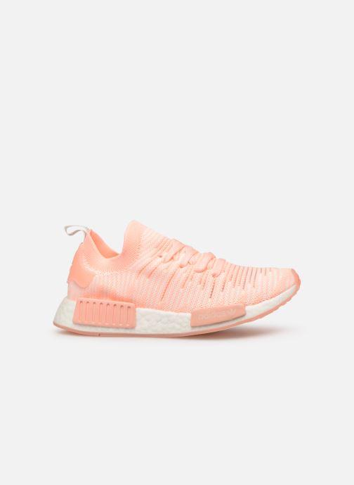 Baskets adidas originals Nmd_R1 Stlt Pk W Rose vue derrière